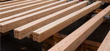 木造資材のスペシャリスト