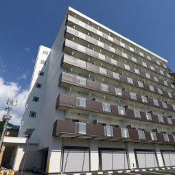 災害公営住宅(宮古市)