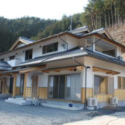 常楽寺再建計画
