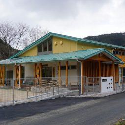 栗林児童館(釜石市)